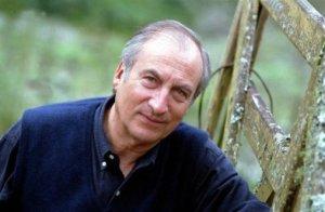 Tomás Eloy Martínez, escritor argentino